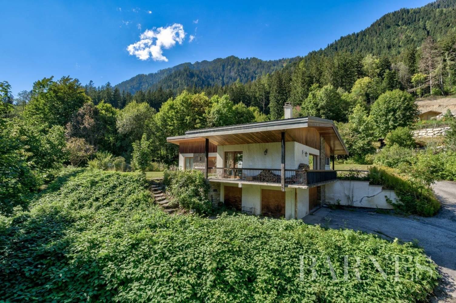 Chamonix-Mont-Blanc  - Chalet 9 Pièces 7 Chambres - picture 3