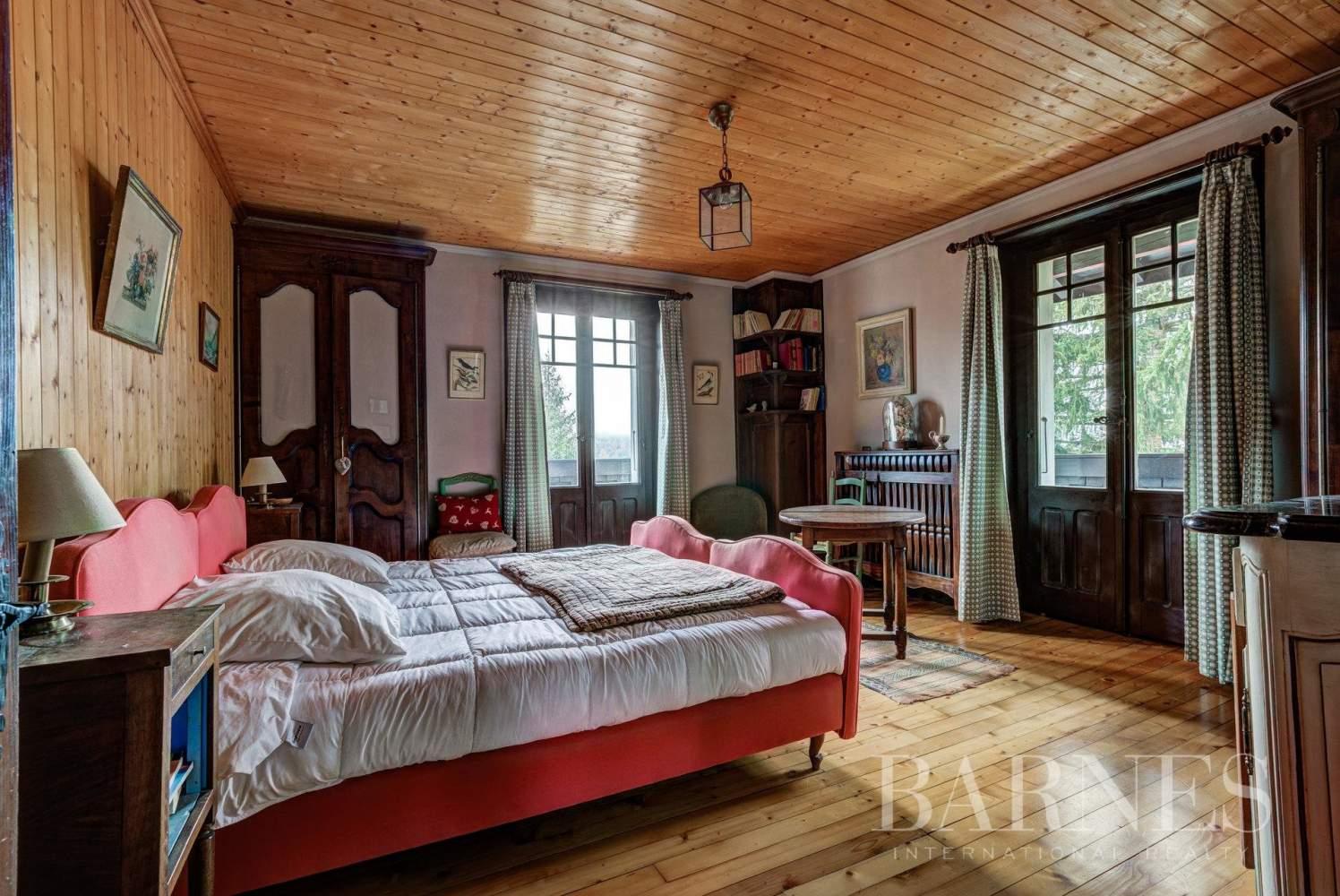 Chamonix-Mont-Blanc  - Chalet 5 Bedrooms - picture 19