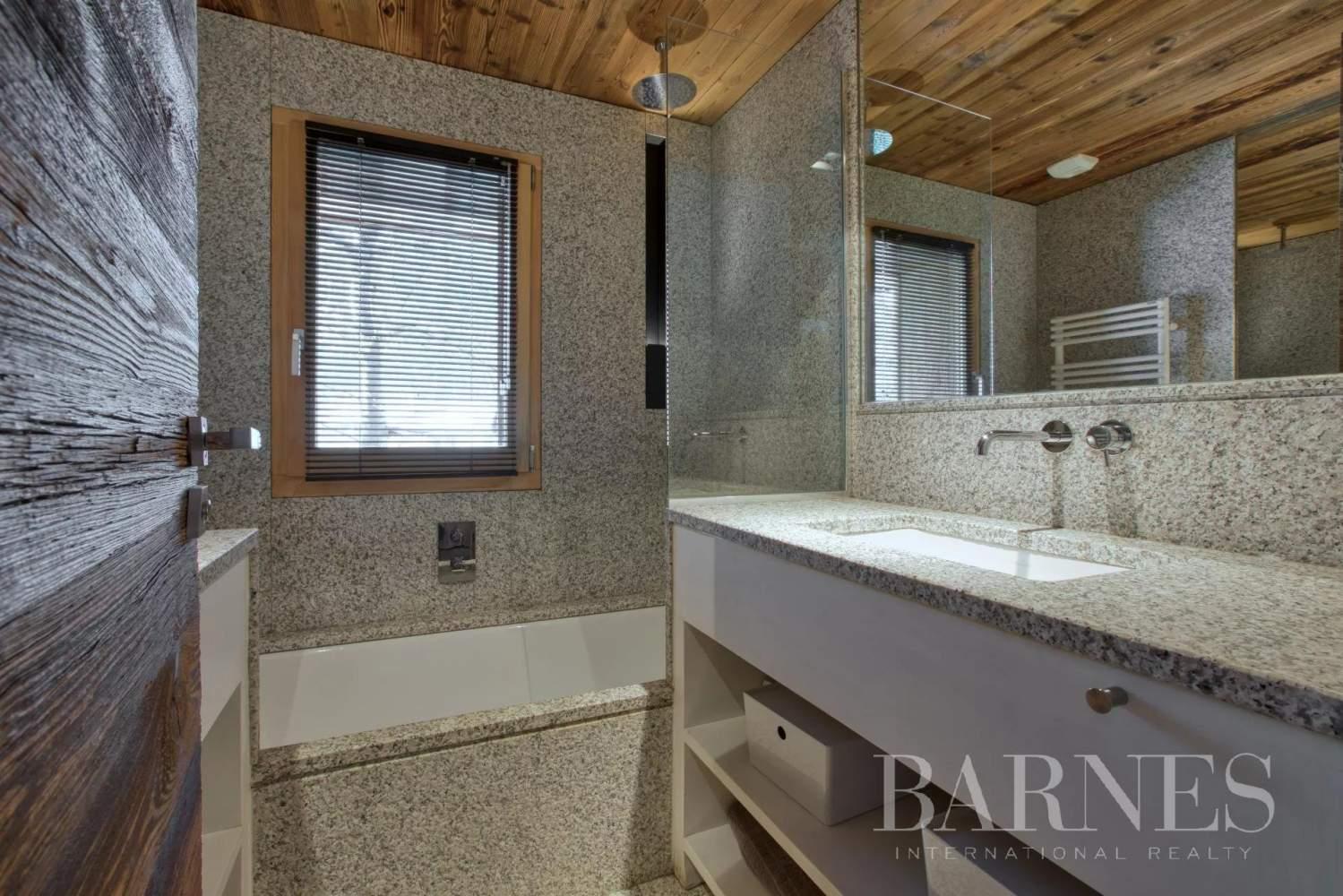 Chamonix-Mont-Blanc  - Chalet 4 Bedrooms - picture 18
