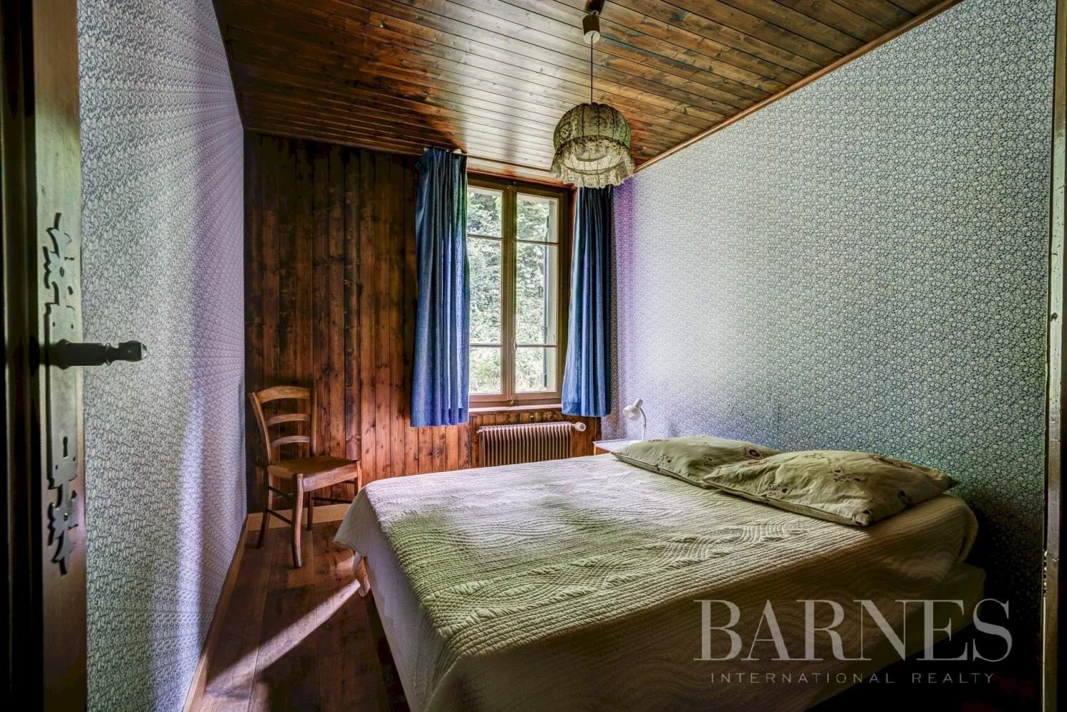 Chamonix-Mont-Blanc  - Ferme 7 Pièces 6 Chambres - picture 11