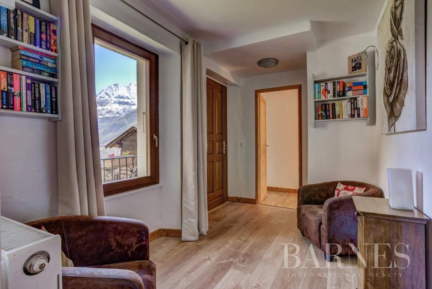 Chamonix-Mont-Blanc  - Maison de village 7 Pièces 5 Chambres - picture 14