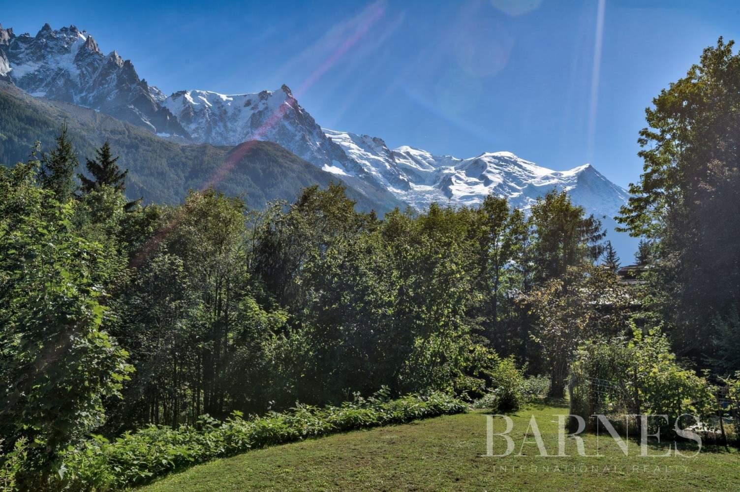 Chamonix-Mont-Blanc  - Chalet 9 Pièces 7 Chambres - picture 12
