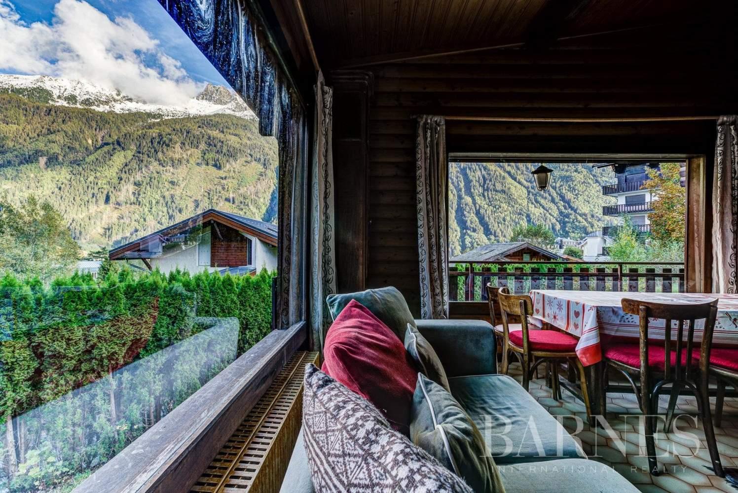 Chamonix-Mont-Blanc  - Chalet 6 Pièces 5 Chambres - picture 7