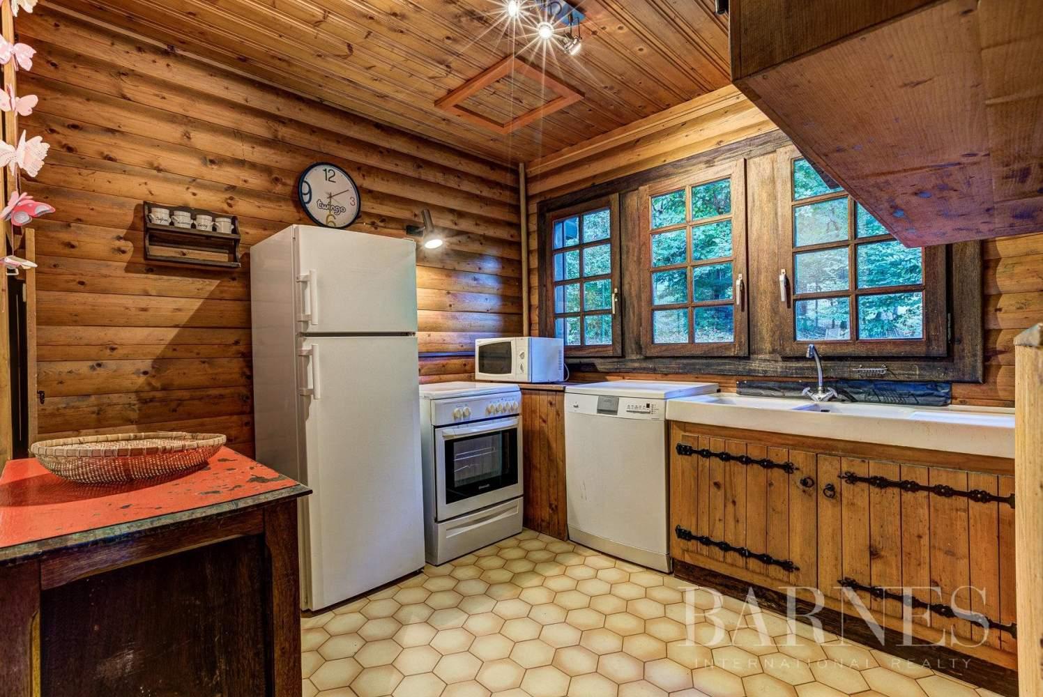 Chamonix-Mont-Blanc  - Chalet 6 Pièces 5 Chambres - picture 12