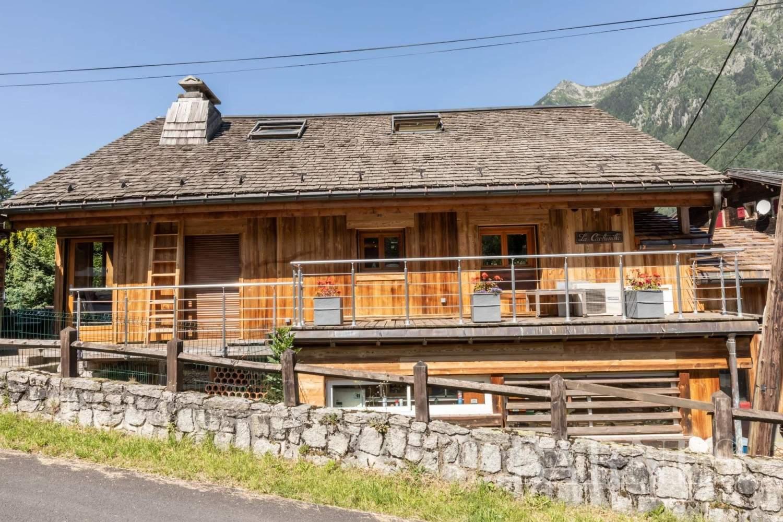 Chamonix-Mont-Blanc  - Chalet 10 Pièces 5 Chambres - picture 5
