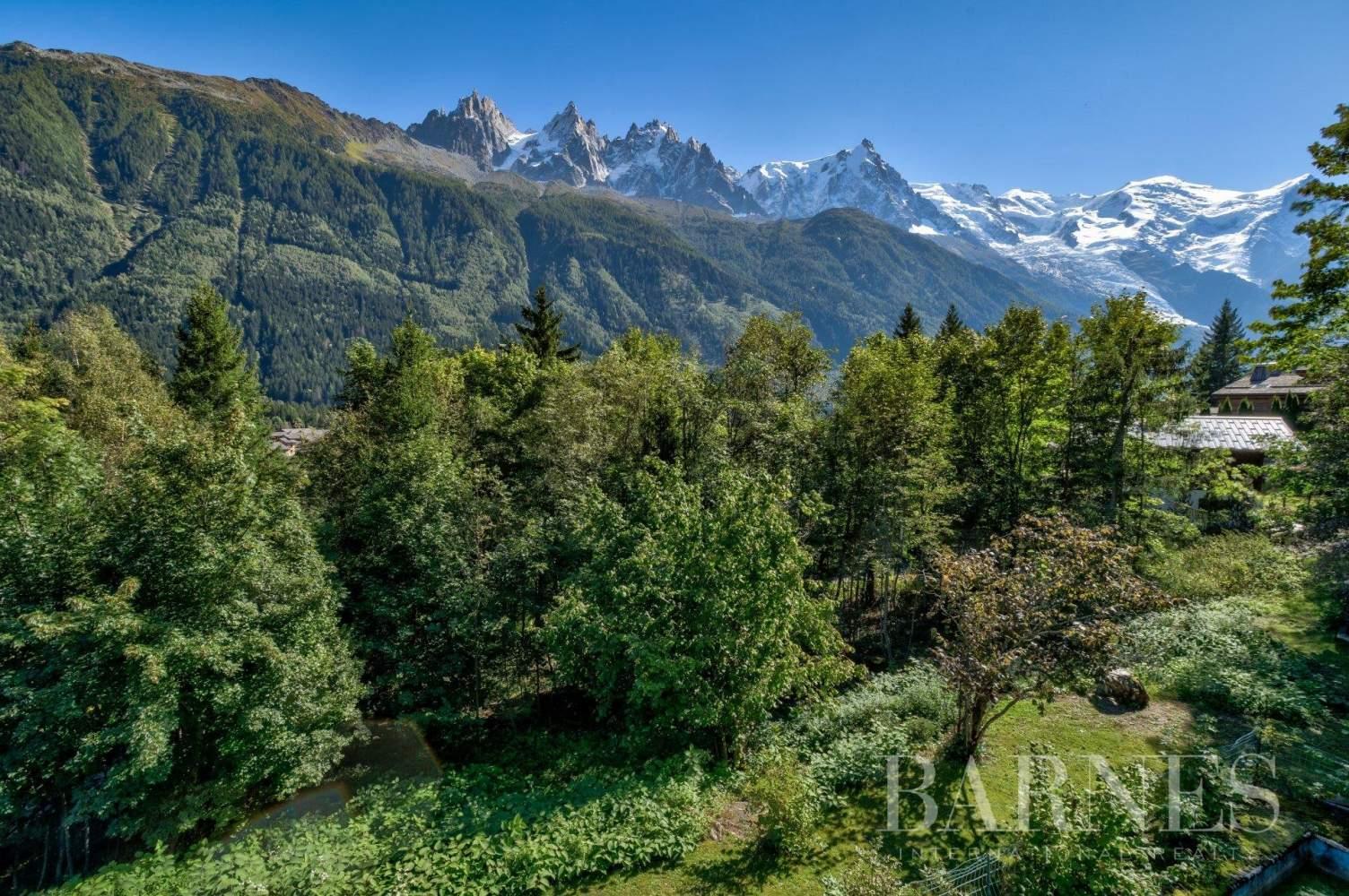 Chamonix-Mont-Blanc  - Chalet 9 Pièces 7 Chambres - picture 2