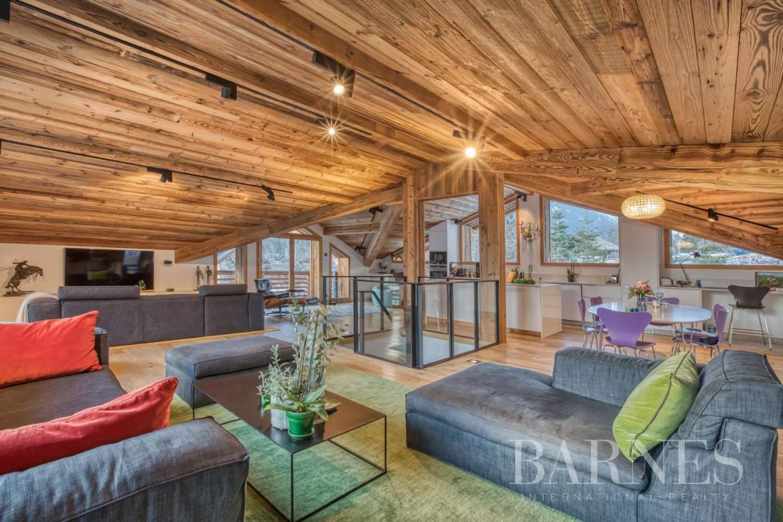 Chamonix-Mont-Blanc  - Chalet 4 Bedrooms - picture 9