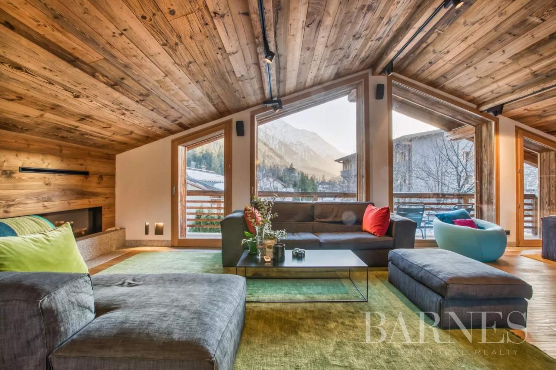 Chamonix-Mont-Blanc  - Chalet 4 Bedrooms - picture 10