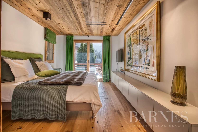 Chamonix-Mont-Blanc  - Chalet 4 Bedrooms - picture 14
