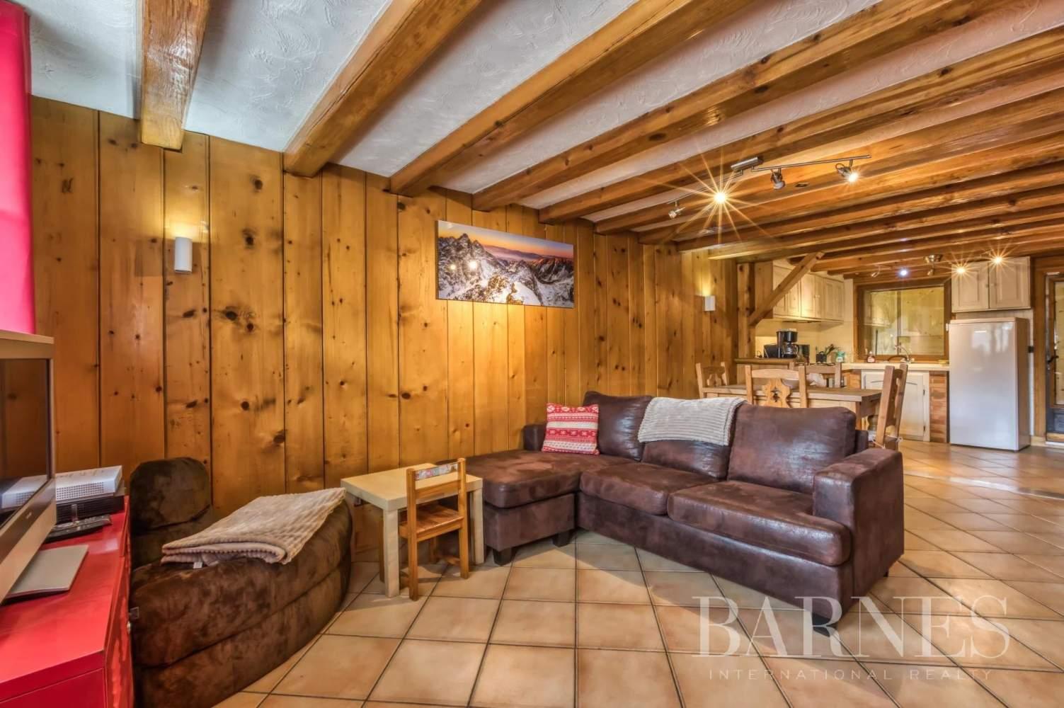 Chamonix-Mont-Blanc  - Chalet 8 Pièces 7 Chambres - picture 8