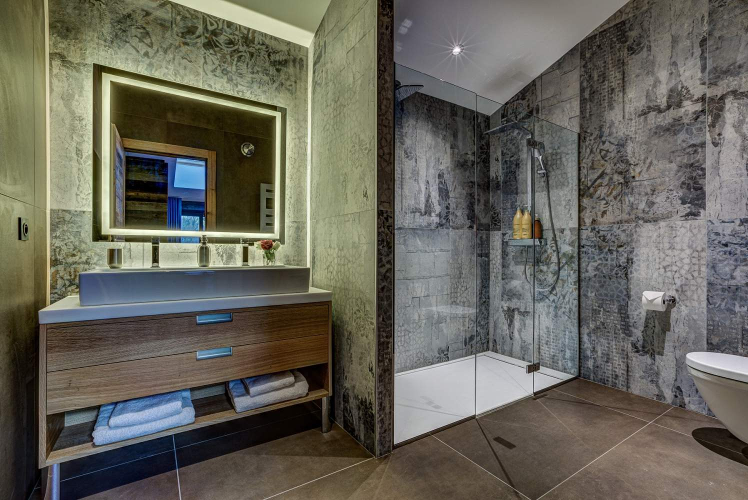 CHAMONIX MONT-BLANC  - Maison  7 Chambres - picture 12