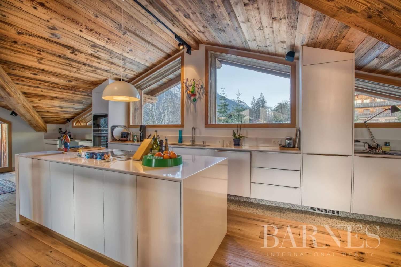 Chamonix-Mont-Blanc  - Chalet 4 Bedrooms - picture 7