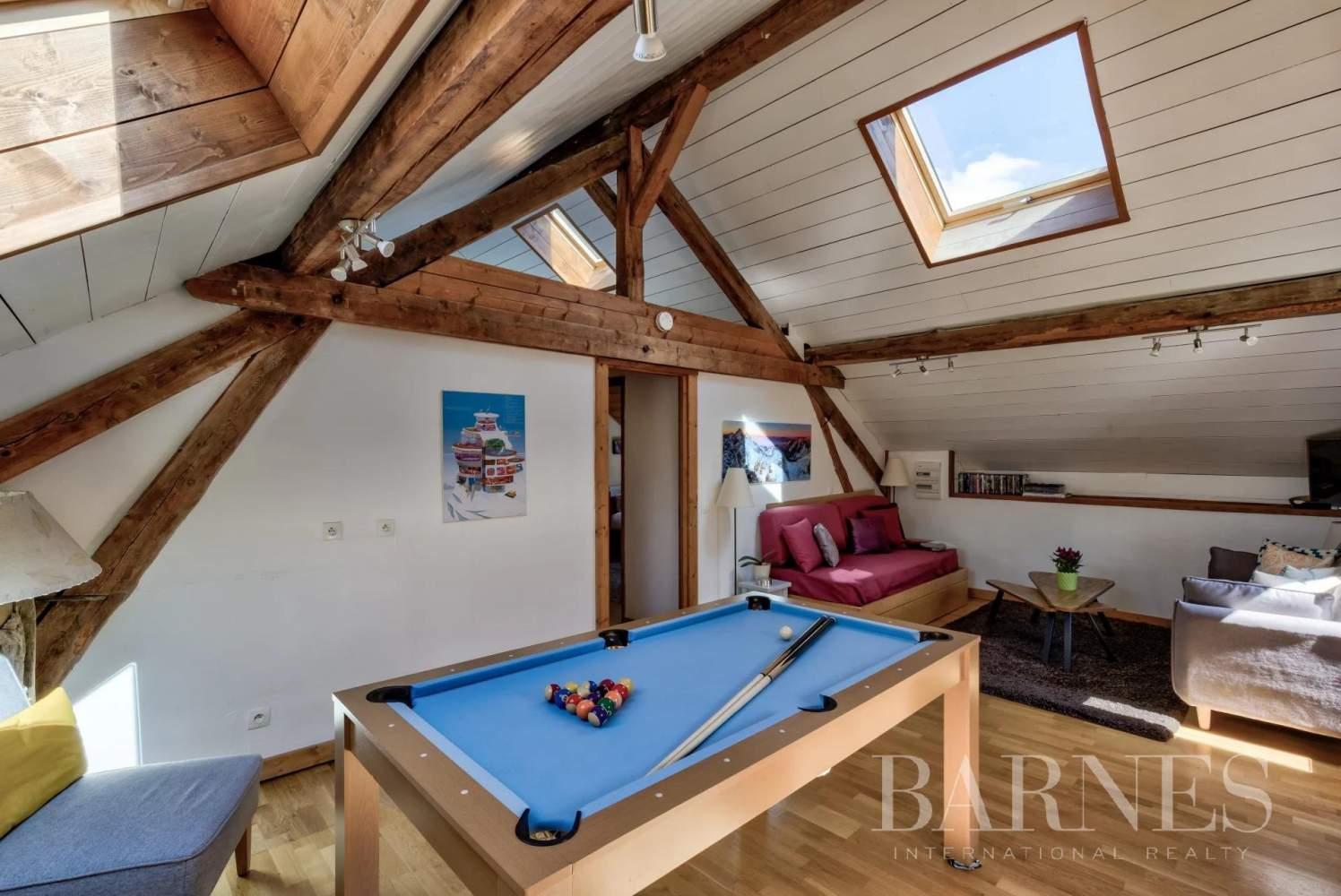 Chamonix-Mont-Blanc  - Maison de village 7 Pièces 5 Chambres - picture 17