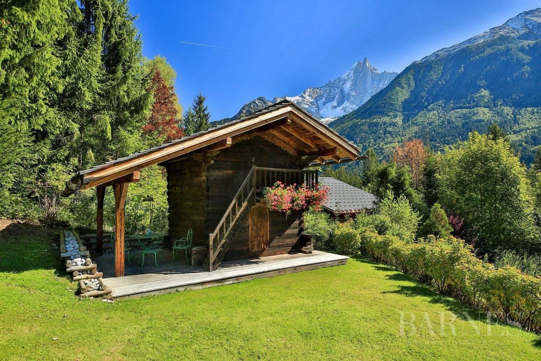 Chamonix-Mont-Blanc  - Chalet 8 Bedrooms - picture 5