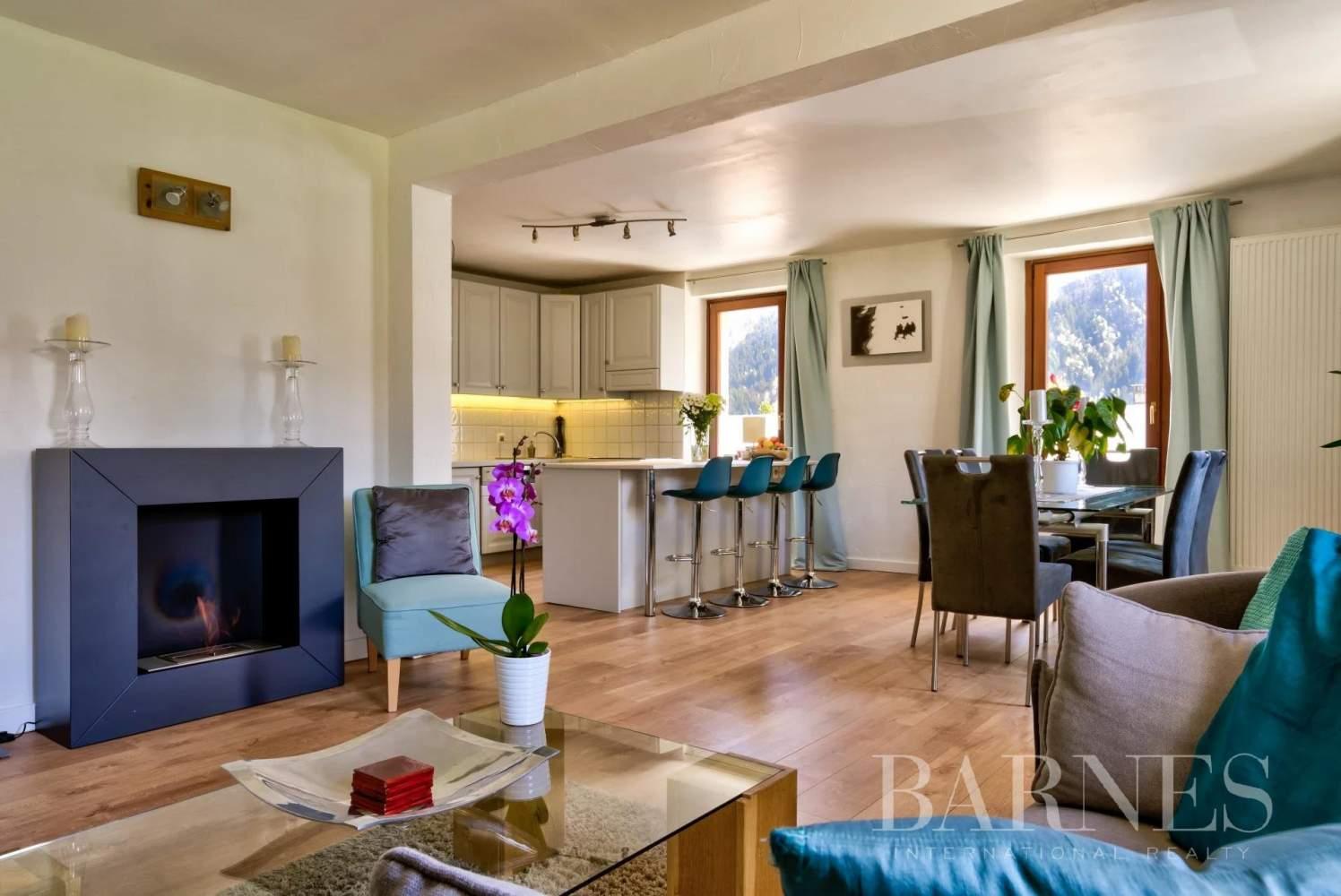 Chamonix-Mont-Blanc  - Maison de village 7 Pièces 5 Chambres - picture 3