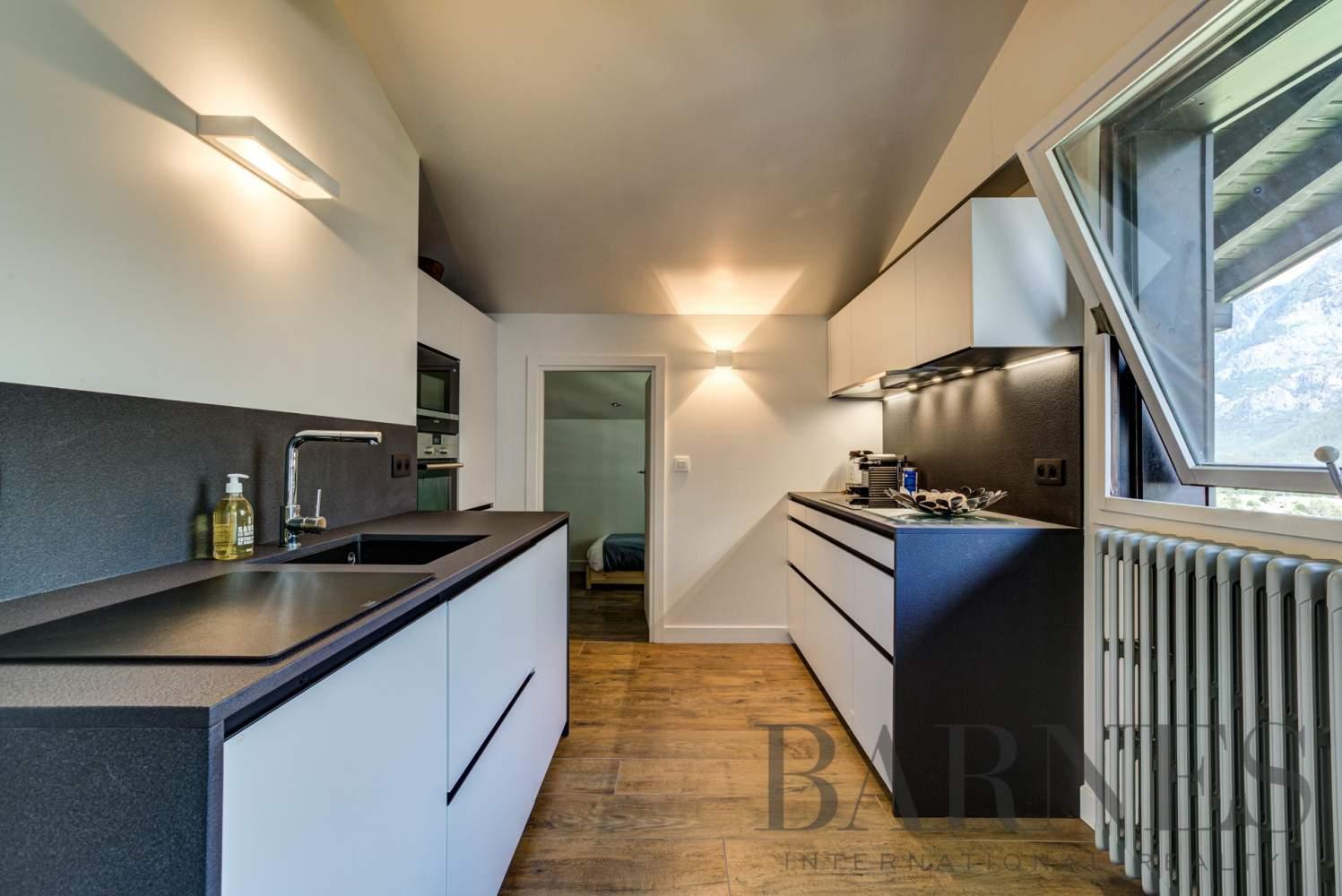 CHAMONIX MONT-BLANC  - Appartement  3 Chambres - picture 19