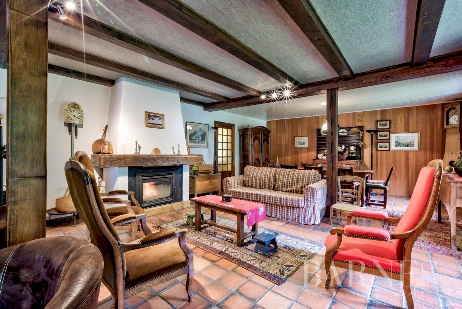 Chamonix-Mont-Blanc  - Ferme 7 Pièces 6 Chambres - picture 3