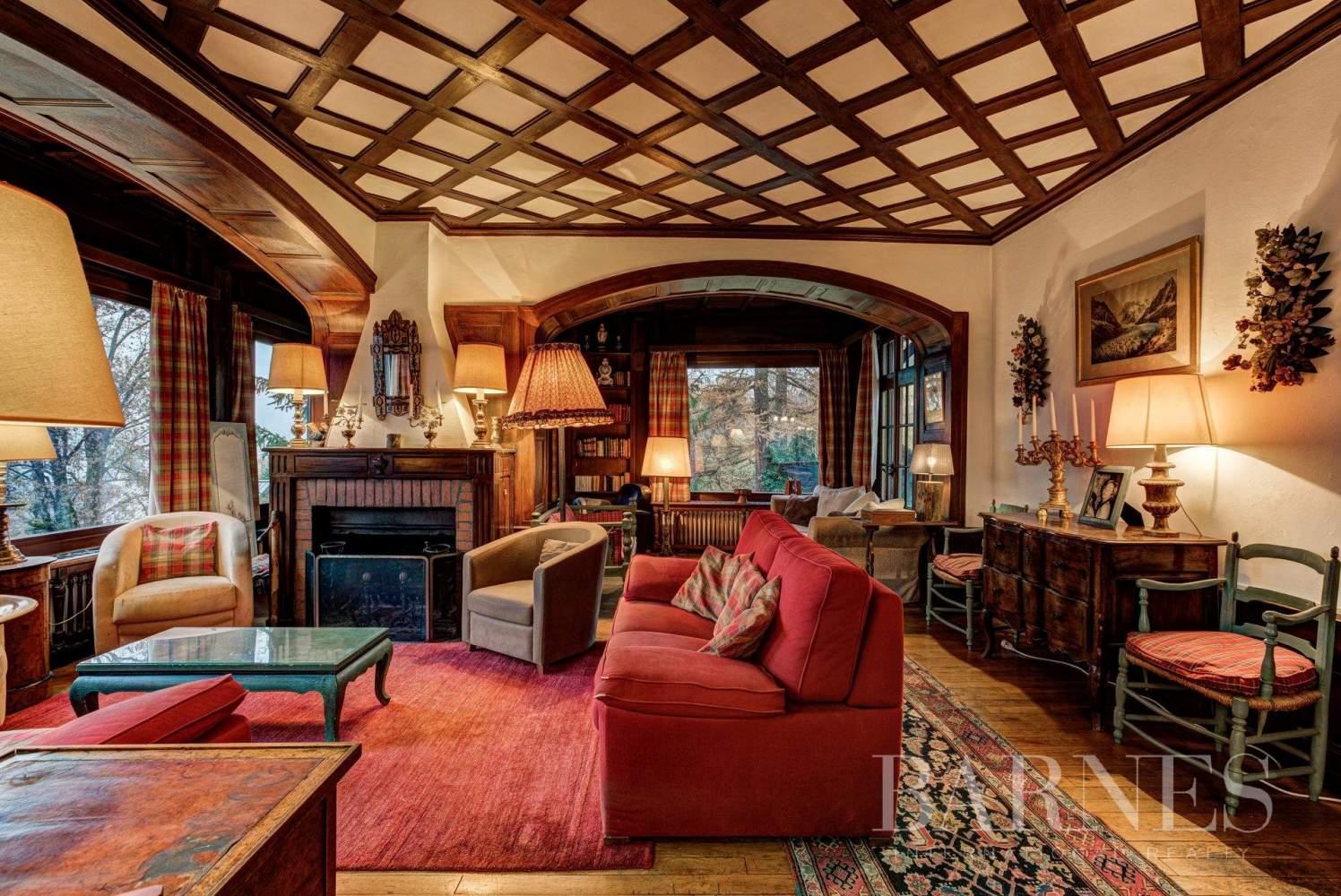 Chamonix-Mont-Blanc  - Chalet 5 Bedrooms - picture 13