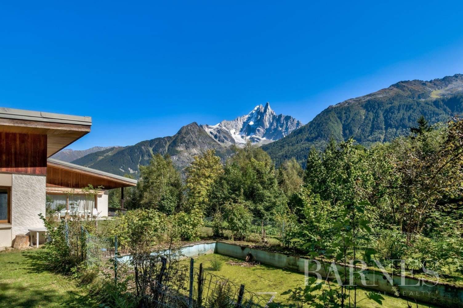 Chamonix-Mont-Blanc  - Chalet 9 Pièces 7 Chambres - picture 8