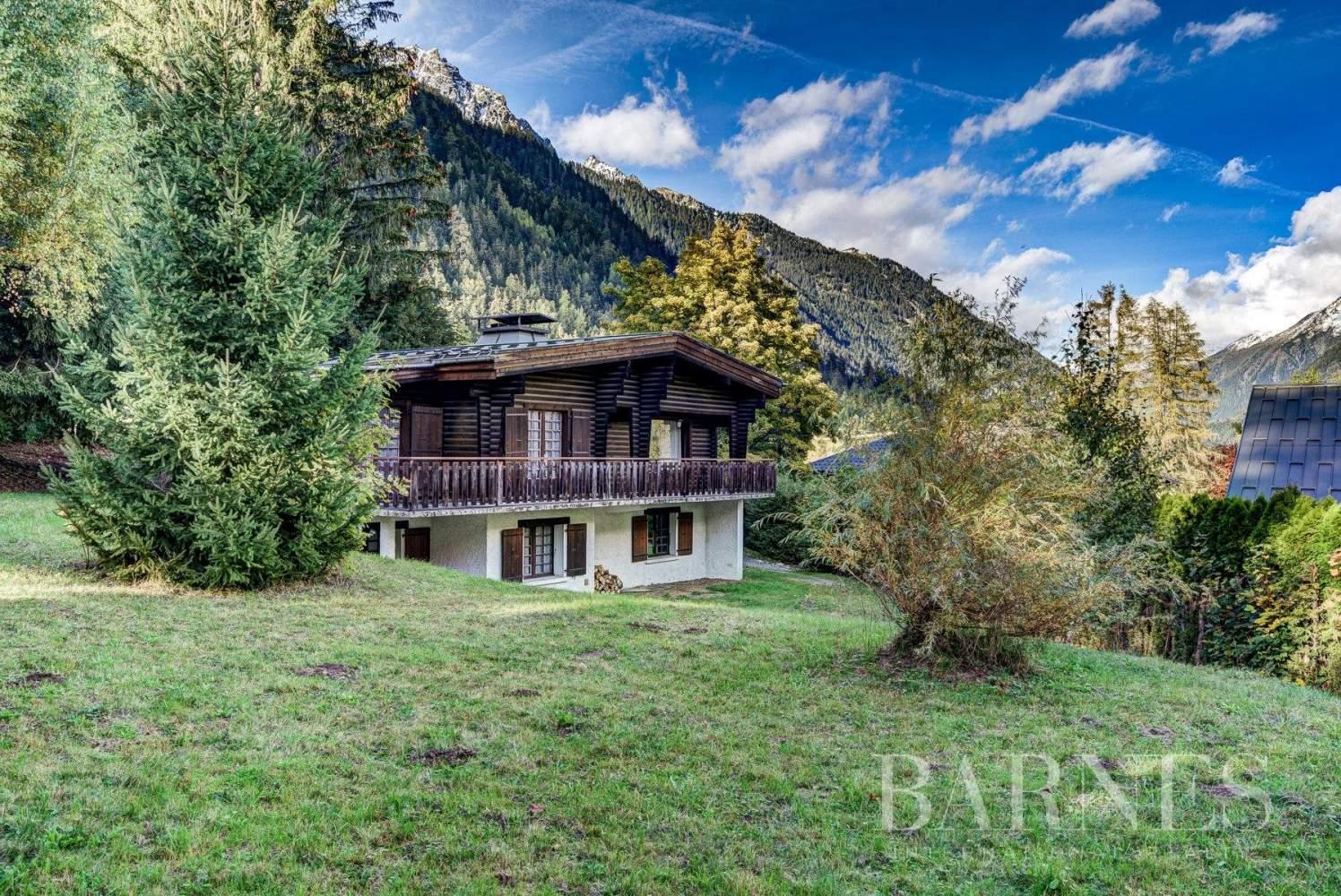 Chamonix-Mont-Blanc  - Chalet 6 Pièces 5 Chambres - picture 2