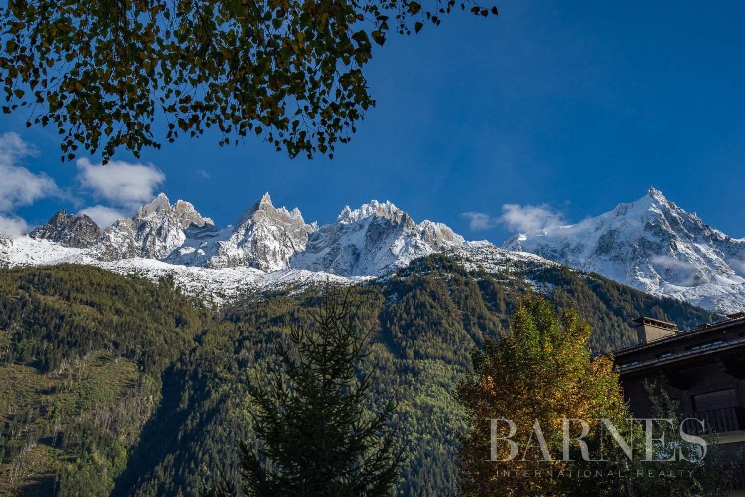 Chamonix-Mont-Blanc  - Chalet 6 Pièces 5 Chambres - picture 5
