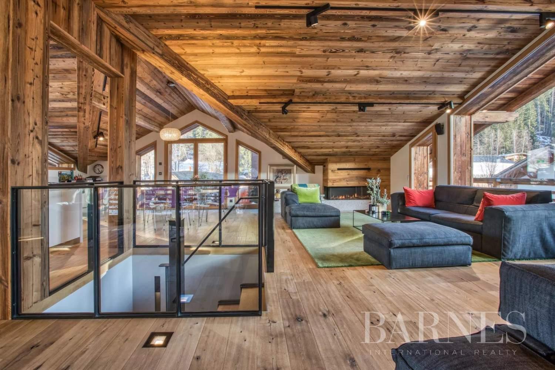 Chamonix-Mont-Blanc  - Chalet 4 Bedrooms - picture 13