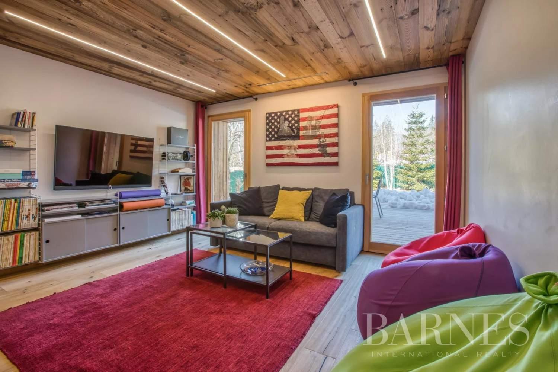 Chamonix-Mont-Blanc  - Chalet 4 Bedrooms - picture 19