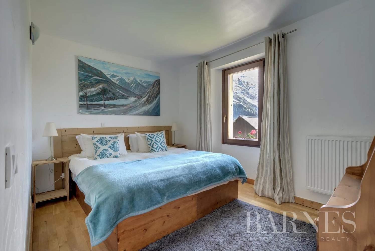Chamonix-Mont-Blanc  - Maison de village 7 Pièces 5 Chambres - picture 16