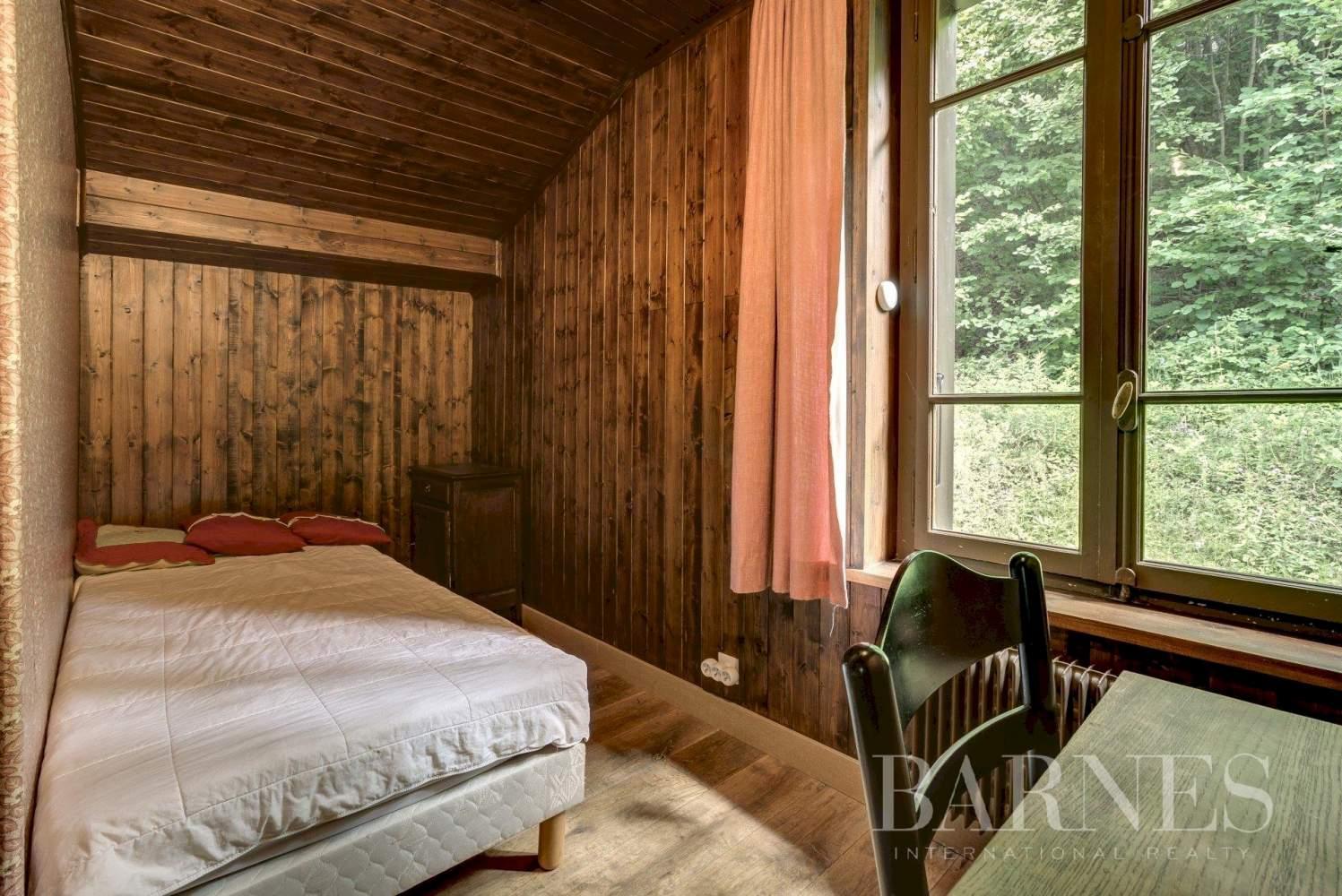 Chamonix-Mont-Blanc  - Ferme 7 Pièces 6 Chambres - picture 10