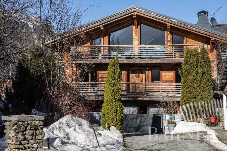 Chamonix-Mont-Blanc  - Chalet 4 Bedrooms - picture 2