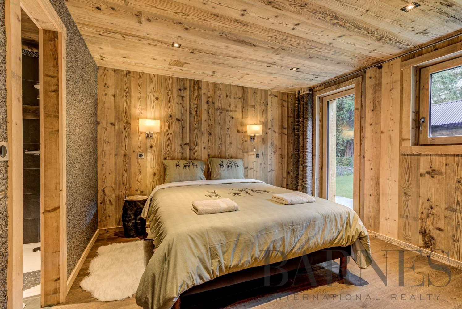 CHAMONIX MONT-BLANC  - Maison  4 Chambres - picture 11