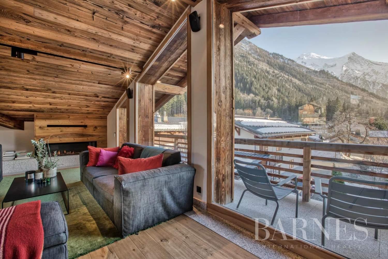Chamonix-Mont-Blanc  - Chalet 4 Bedrooms - picture 11