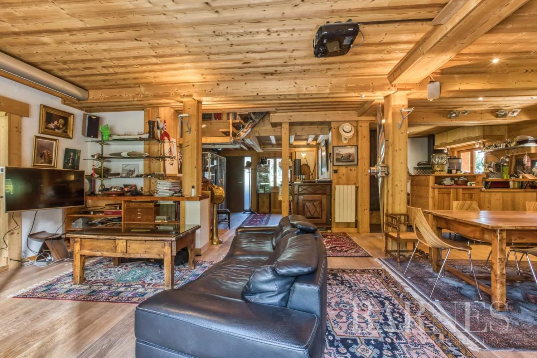 Chamonix-Mont-Blanc  - Chalet 10 Pièces 5 Chambres - picture 9