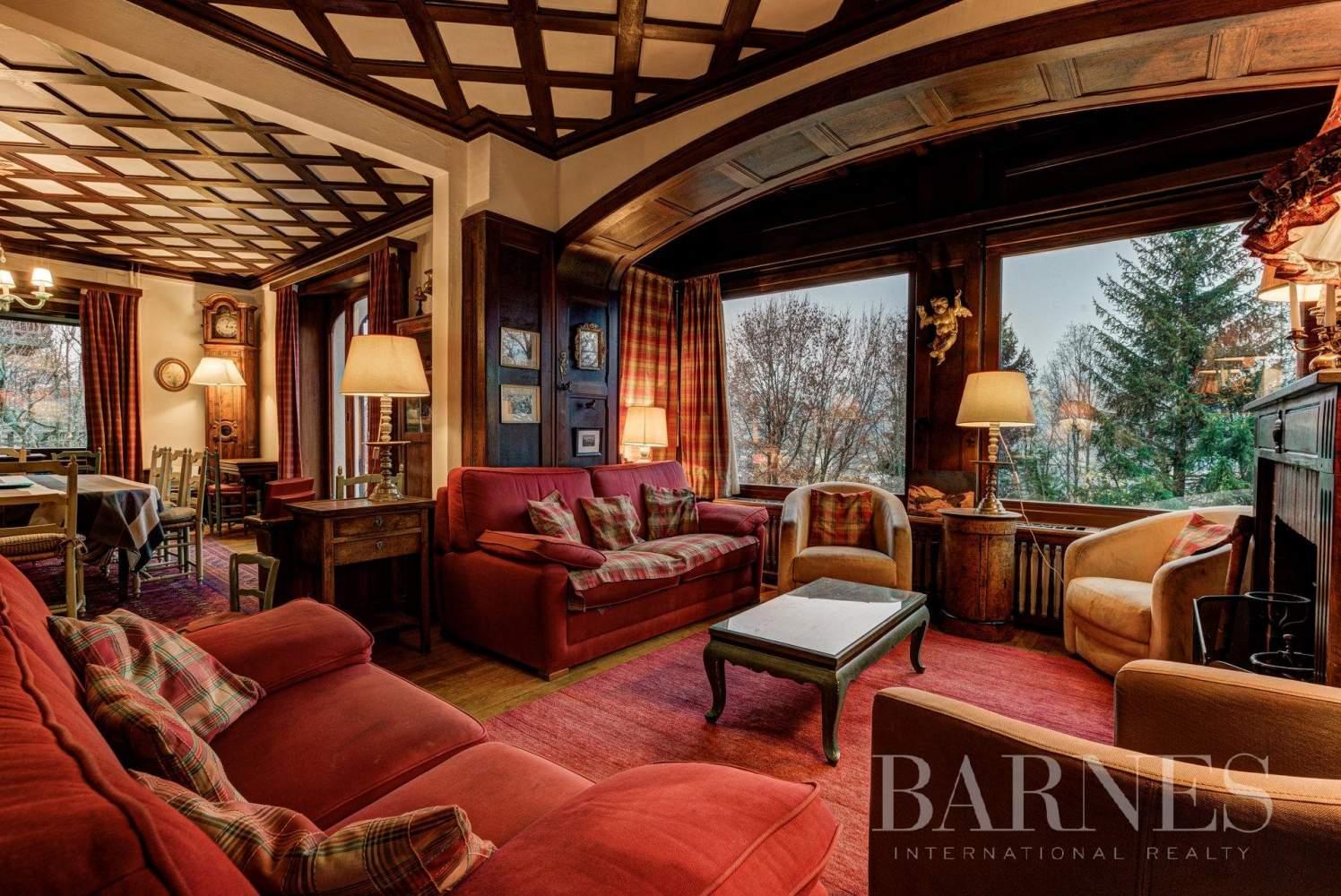 Chamonix-Mont-Blanc  - Chalet 5 Bedrooms - picture 11