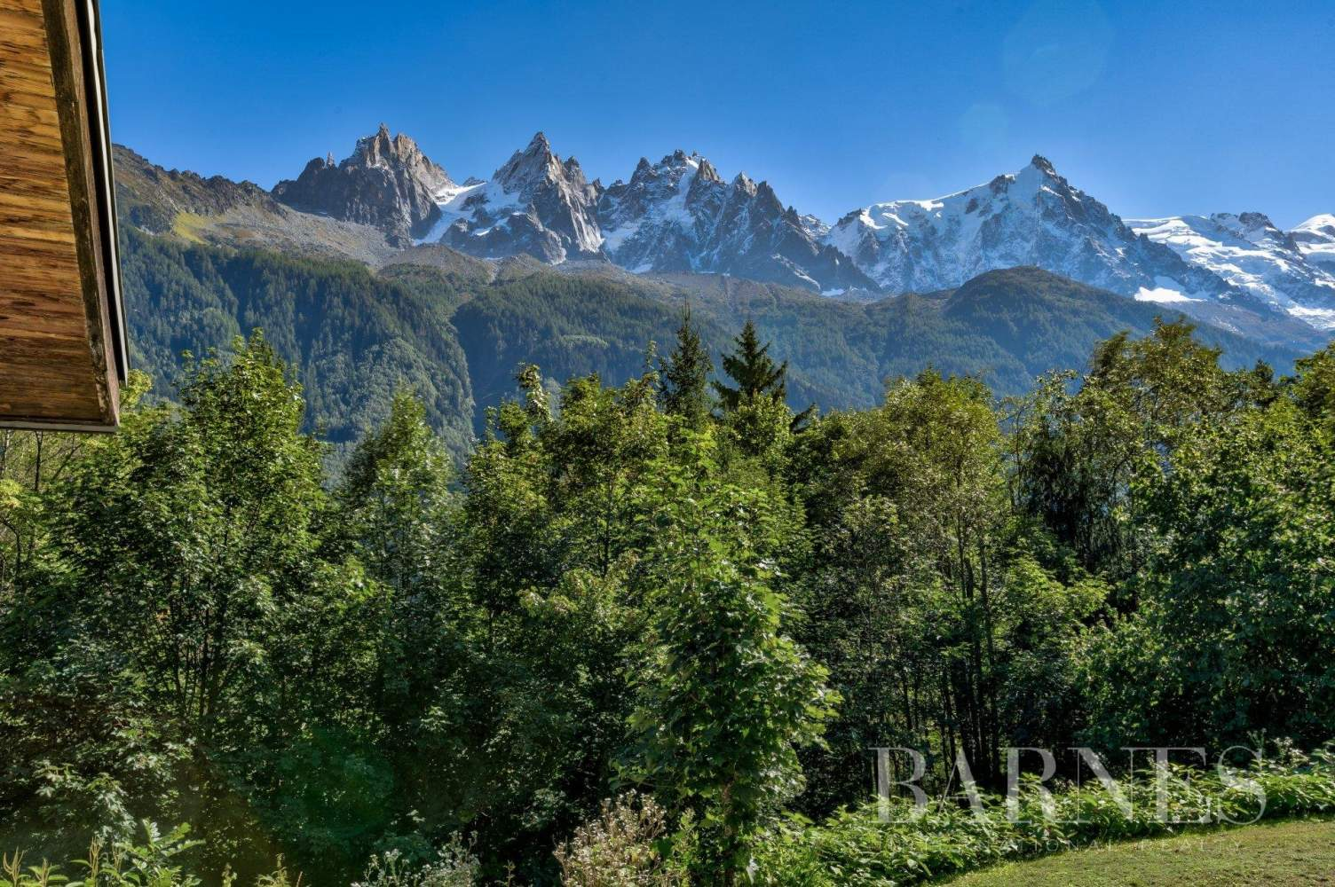 Chamonix-Mont-Blanc  - Chalet 9 Pièces 7 Chambres - picture 11
