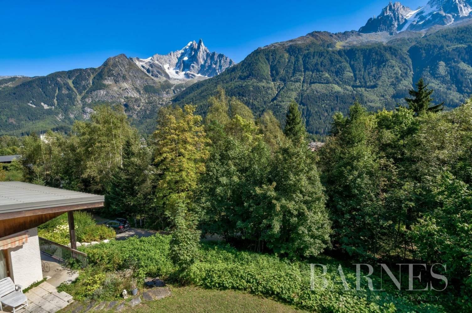 Chamonix-Mont-Blanc  - Chalet 9 Pièces 7 Chambres - picture 14