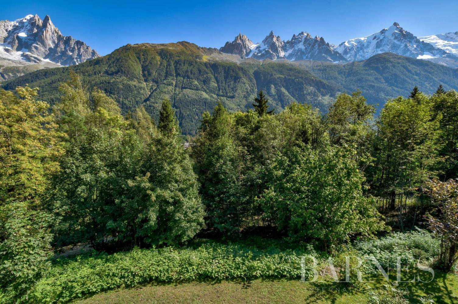 Chamonix-Mont-Blanc  - Chalet 9 Pièces 7 Chambres - picture 13