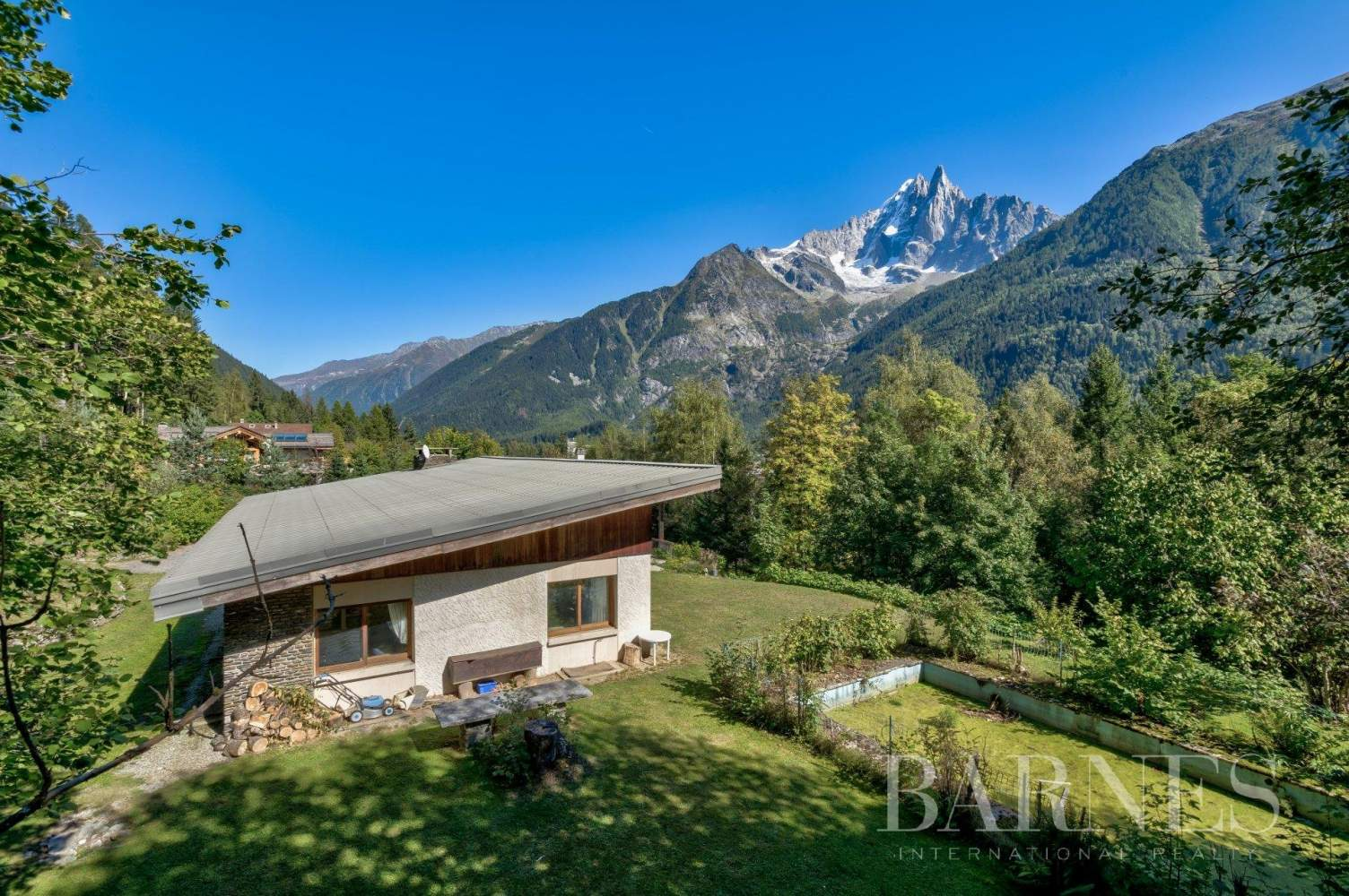 Chamonix-Mont-Blanc  - Chalet 9 Pièces 7 Chambres - picture 5