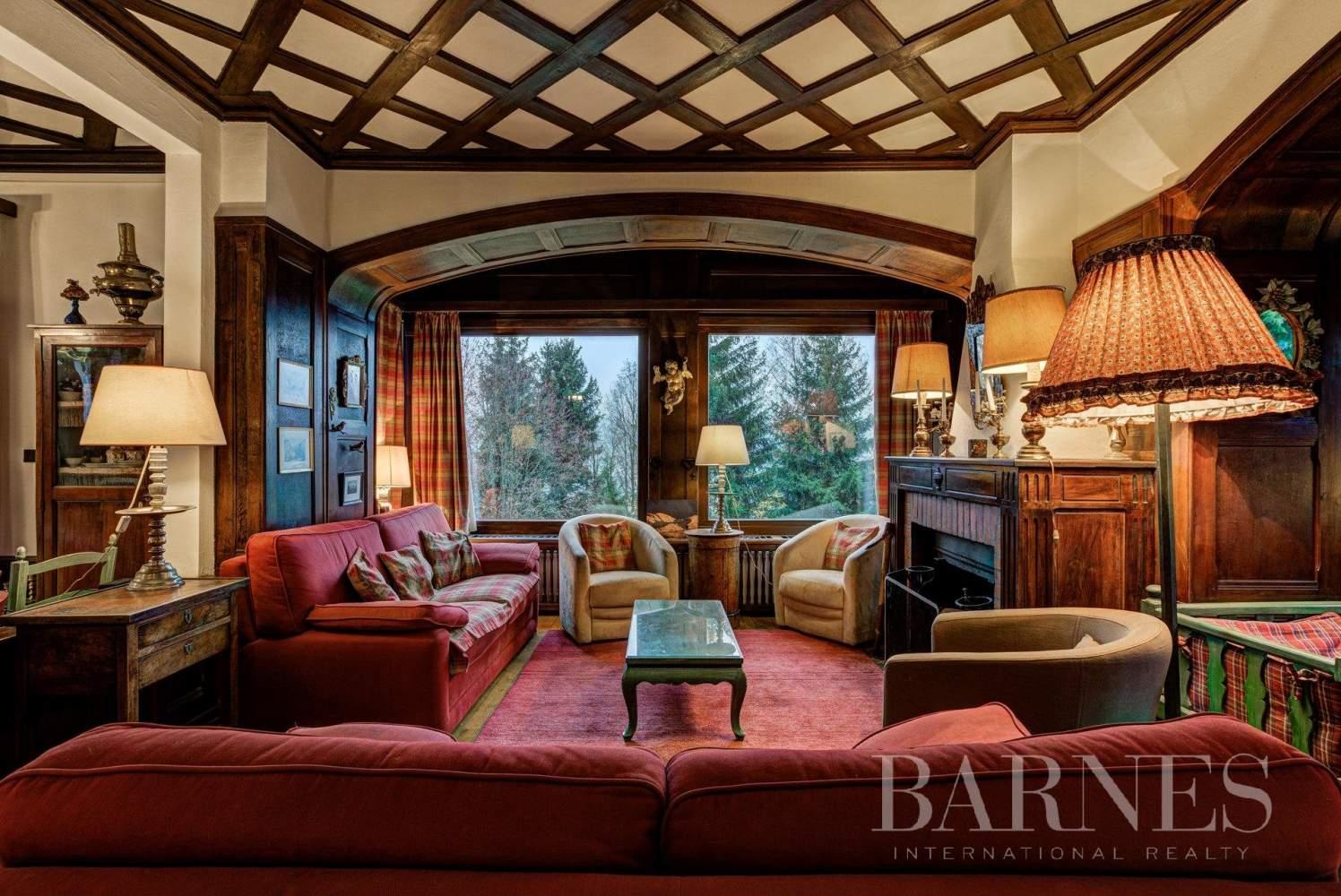 Chamonix-Mont-Blanc  - Chalet 5 Bedrooms - picture 12