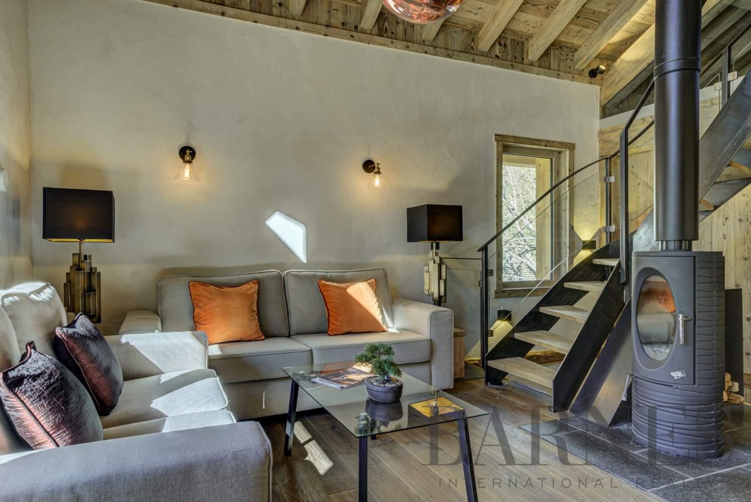 CHAMONIX MONT-BLANC  - Maison  4 Chambres - picture 20
