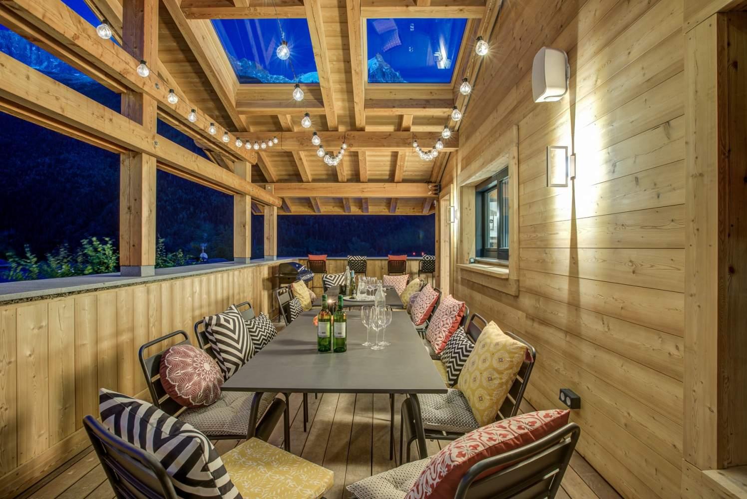 CHAMONIX MONT-BLANC  - Maison  7 Chambres - picture 18