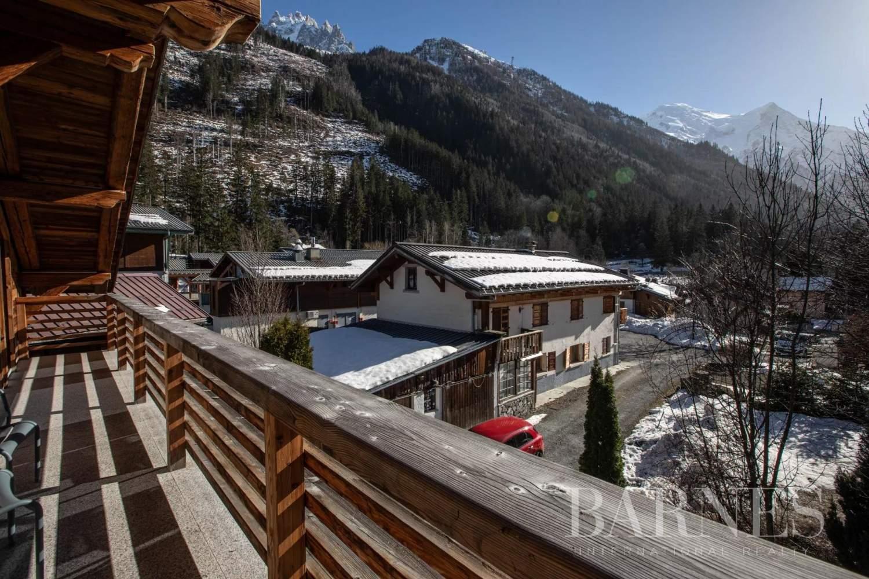 Chamonix-Mont-Blanc  - Chalet 4 Bedrooms - picture 4