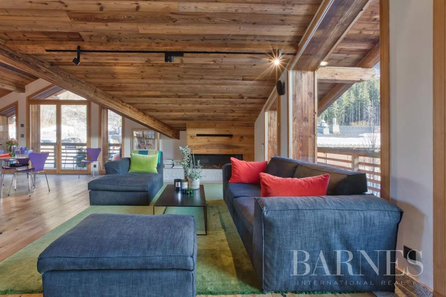 Chamonix-Mont-Blanc  - Chalet 4 Bedrooms - picture 12