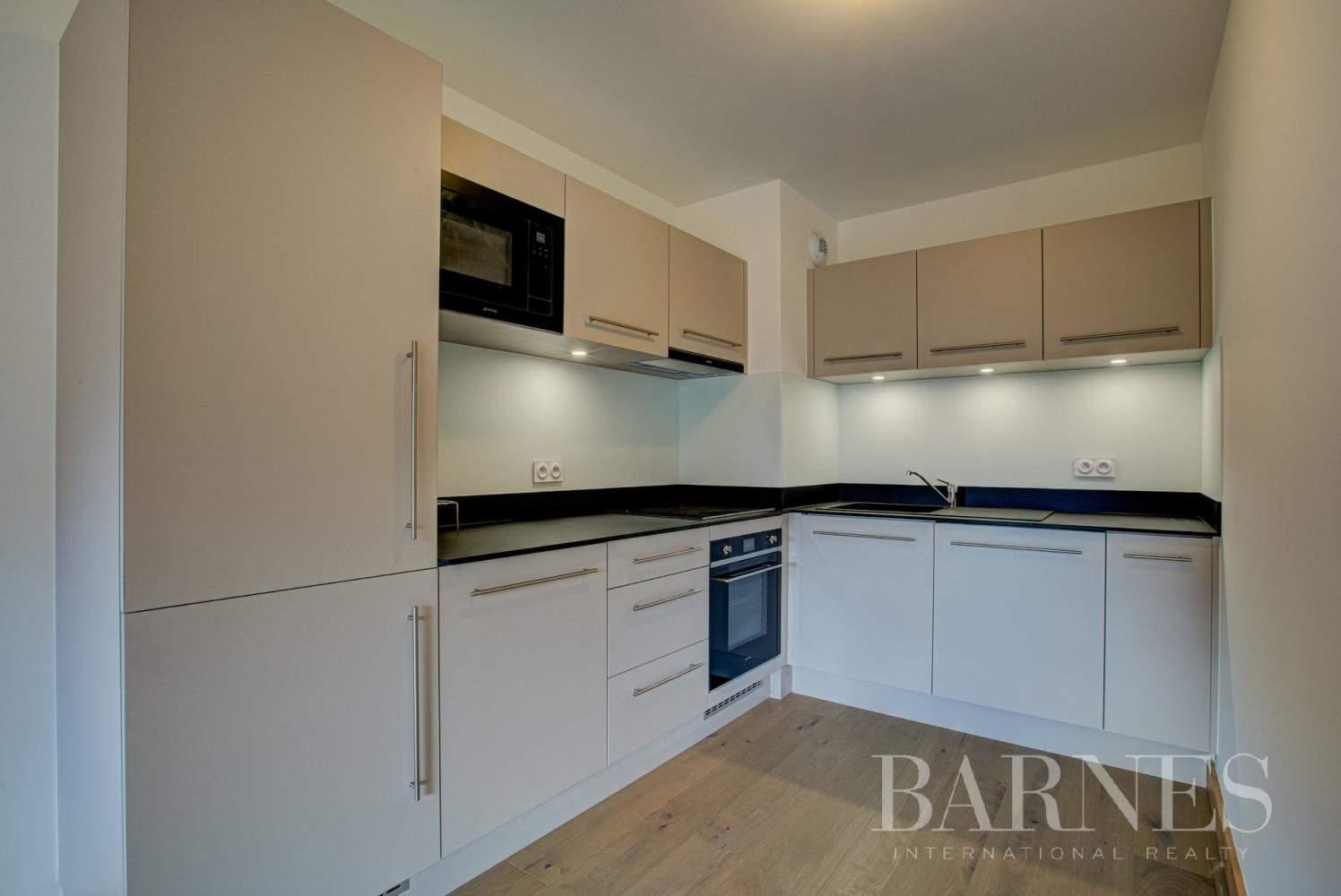 CHAMONIX-Les Praz- bel appartement neuf- 3 chambres-1 coin montagne-2 garages picture 6