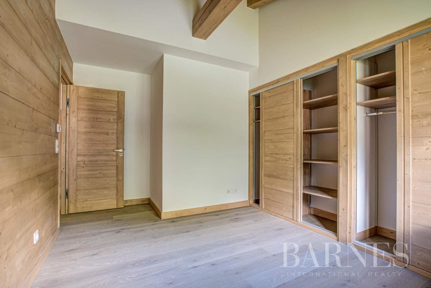CHAMONIX-Les Praz- bel appartement neuf- 3 chambres-1 coin montagne-2 garages picture 12