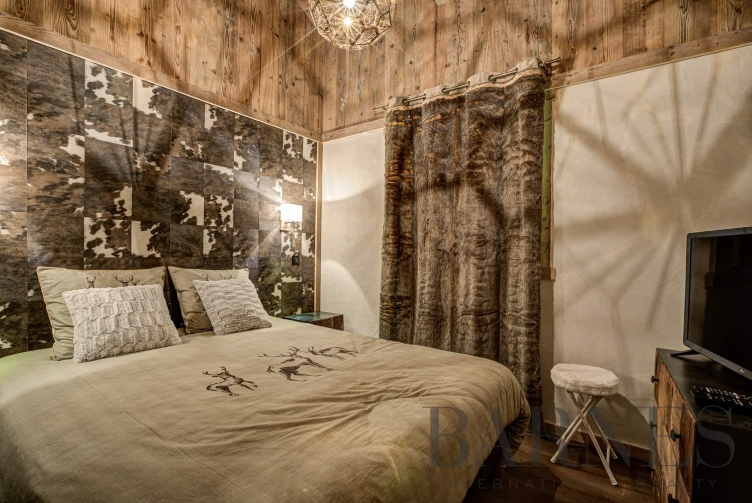 CHAMONIX MONT-BLANC  - Maison  4 Chambres - picture 16