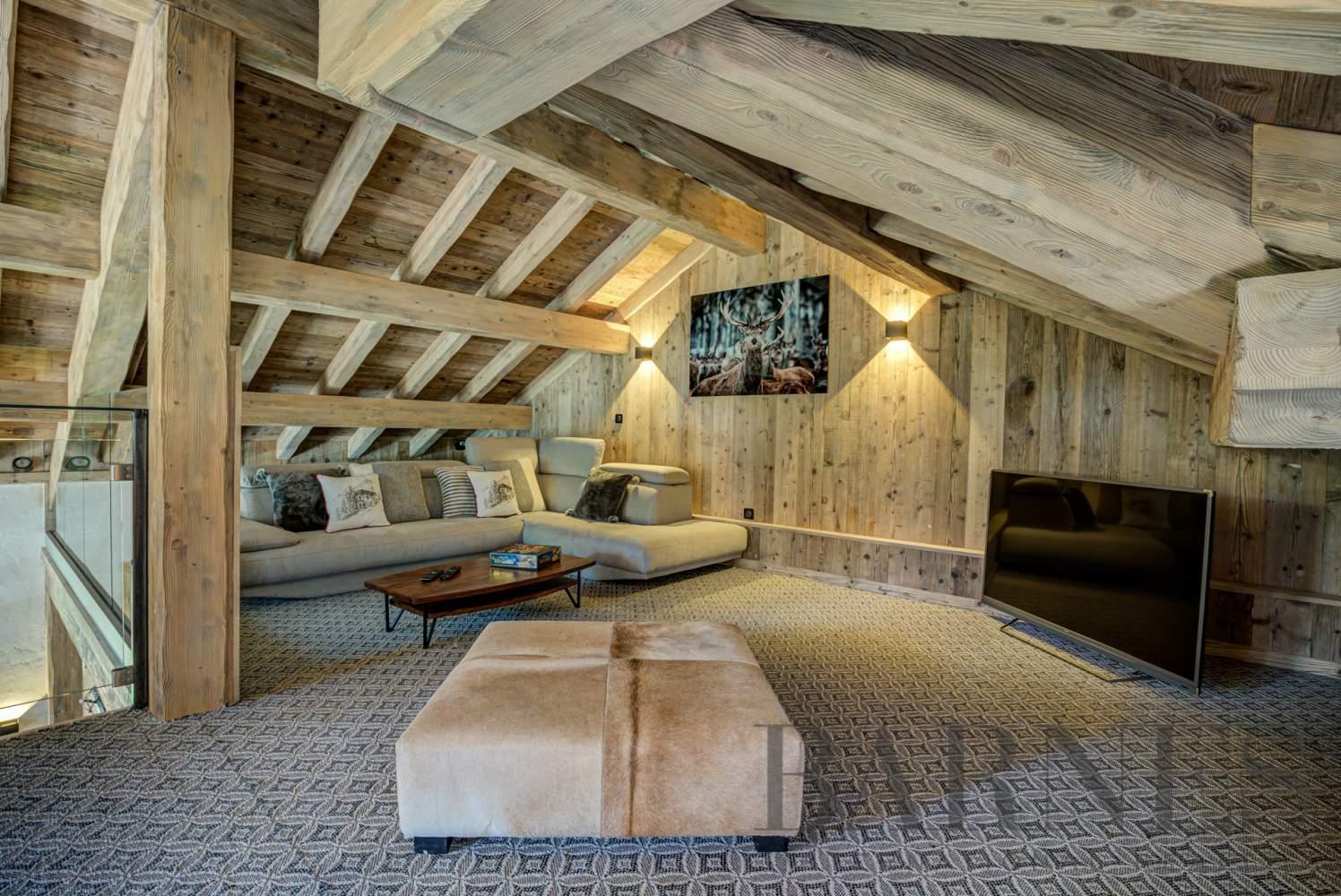 CHAMONIX MONT-BLANC  - Maison  4 Chambres - picture 5