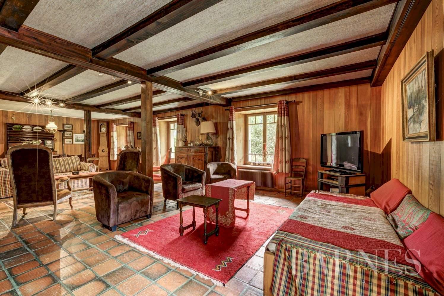 Chamonix-Mont-Blanc  - Ferme 7 Pièces 6 Chambres - picture 7