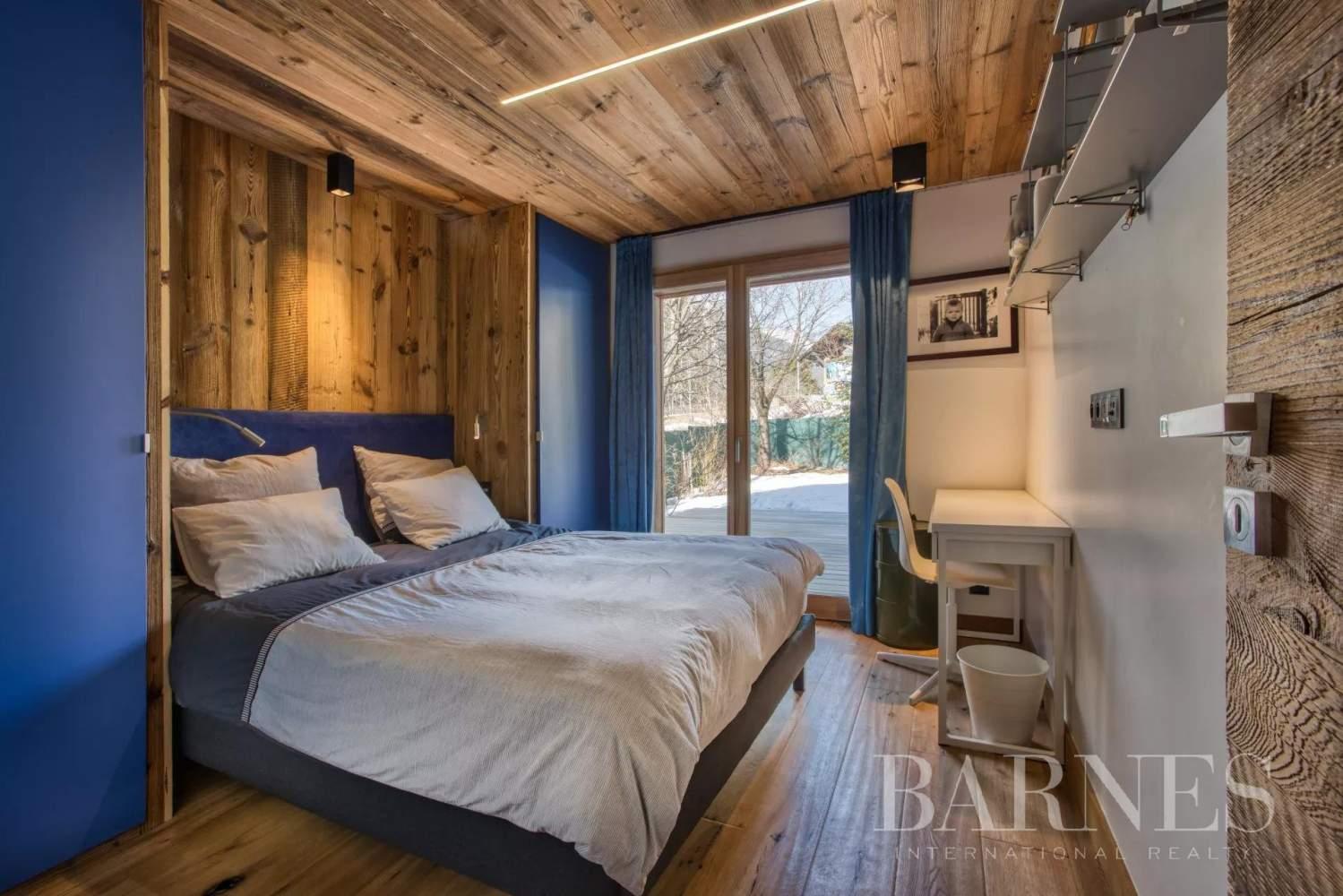 Chamonix-Mont-Blanc  - Chalet 4 Bedrooms - picture 17