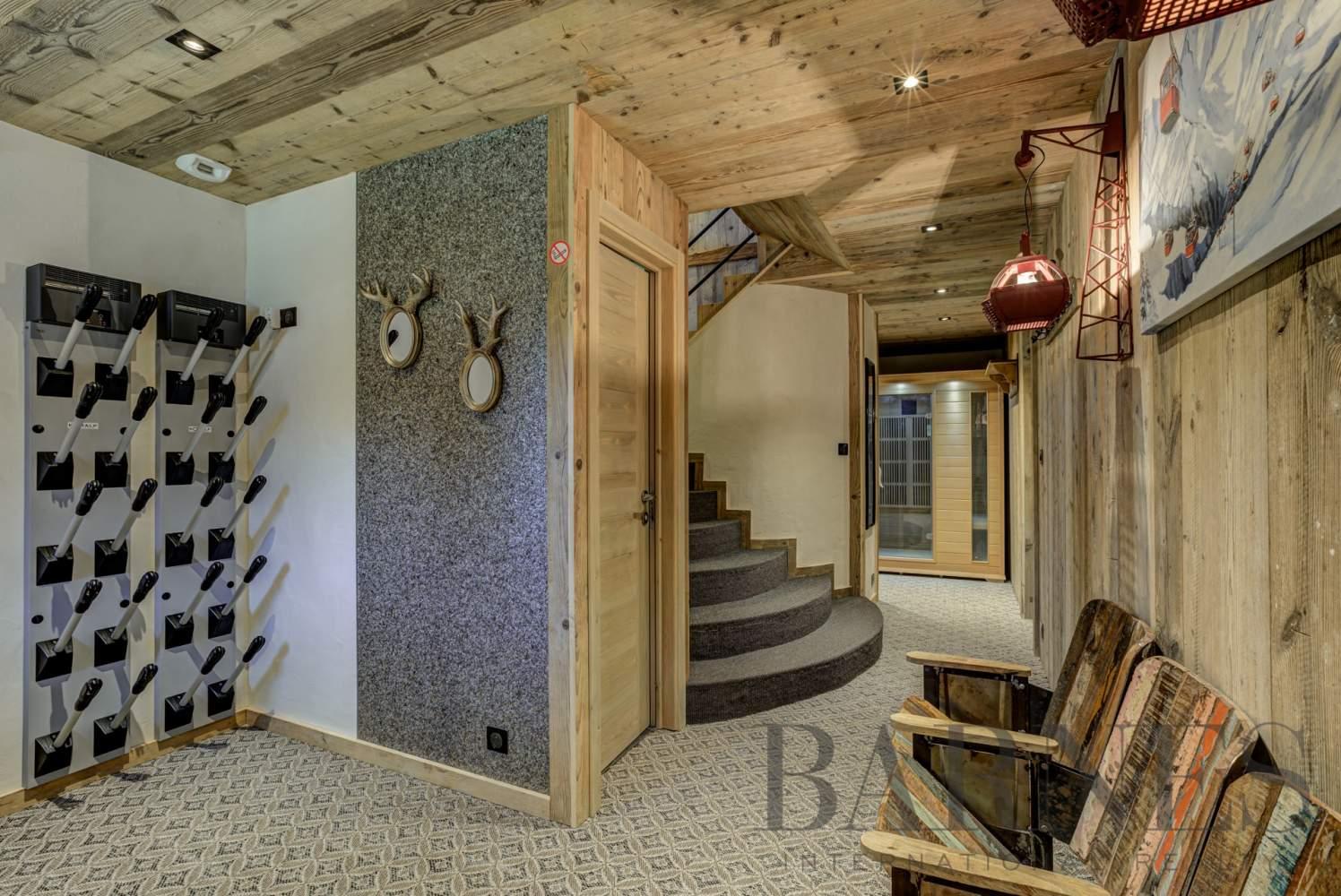 CHAMONIX MONT-BLANC  - Maison  4 Chambres - picture 14
